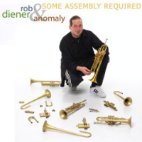 Rob Diener and Anomaly: Some Assembly Required