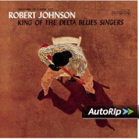 Album Robert Johnson: King of the Delta Blues Singers Vol I & II by Robert Johnson