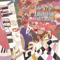 Album Emanation by Roberta Piket