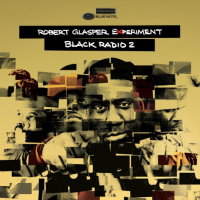 Album Black Radio 2 by Robert Glasper