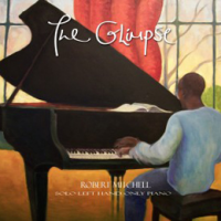 Album The Glimpse by Robert Mitchell