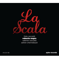 "Read ""La Scala"" reviewed by Eyal Hareuveni"