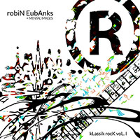 Robin Eubanks + Mental Images: Robin Eubanks + Mental Images: kLassik rocK vol. 1
