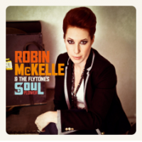 Album Soul Flower by Robin McKelle