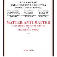 "Read ""Matter Anti-Matter"" reviewed by"