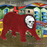"Read ""Skull Sessions"" reviewed by Troy Collins"