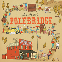 "Read ""Polebridge"" reviewed by Alberto Bazzurro"