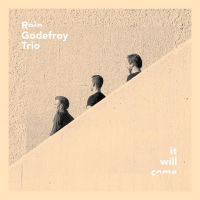 Album It Will Come by Rein Godefroy