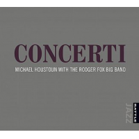 "Read ""Concerti"" reviewed by Jack Bowers"