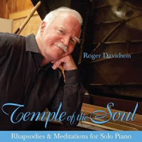 "Read ""Temple Of The Soul: Rhapsodies & Meditations For Solo Piano"" reviewed by"