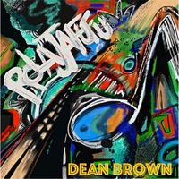 Album RoLaJaFuFu by Dean Brown