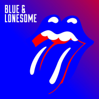 Album Blue And Lonesome by The Rolling Stones