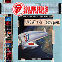 Live at the Tokyo Dome 1990