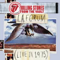 "Read ""Rolling Stones From the Vault: L.A. Forum Live in 1975 & Hampton Coliseum Live in 1981"" reviewed by Doug Collette"