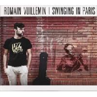 Romain Vuilleman: Swinging In Paris