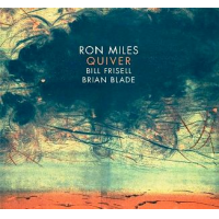Album Quiver by Ron Miles