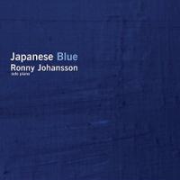 Ronny Johansson: Japanese Blue