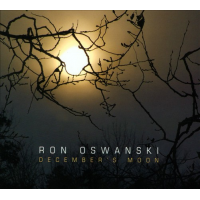 December's Moon by Ron Oswanski