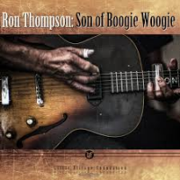 "Read ""Son of Boogie Woogie"" reviewed by James Nadal"