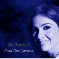 The Moon In Me by Rosa Ena Campos