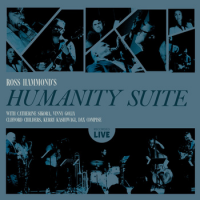 Album Humanity Suite by Ross Hammond