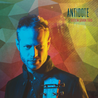 Antidote by Rotem Sivan