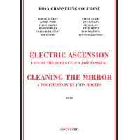 "Read ""Electric Ascension"" reviewed by John Sharpe"