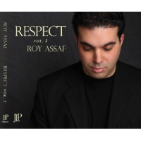 "Read ""Respect, Vol.1"" reviewed by Dan Bilawsky"