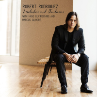 "Robert Rodriguez ""Melodies And Fantasies"" Available on September 23"