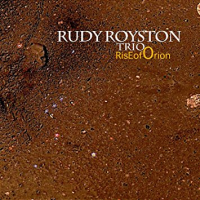 Album Rise Of Orion by Rudy Royston