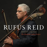 Album Quiet Pride by Rufus Reid