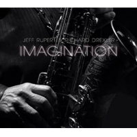 Album Imagination by Jeff Rupert