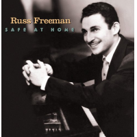Album Safe At Home by Russ Freeman