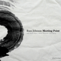Album Meeting Point by Russ Johnson