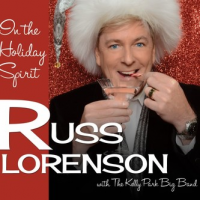 Album In The Holiday Spirit by Russ Lorenson