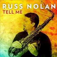 Album Tell Me by Russ Nolan