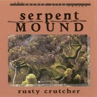 Sacred Sites Series - Serpent Mound by Rusty Crutcher