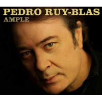 Album AMPLE by Pedro Ruy-Blas