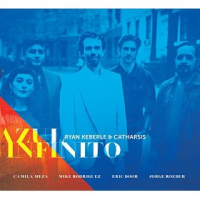"Read ""Ryan Keberle & Catharsis: Azul Infinito"" reviewed by Jakob Baekgaard"