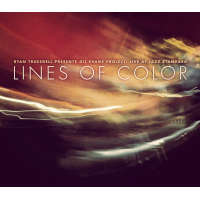 Ryan Truesdell Gil Evans Project: Lines of Color