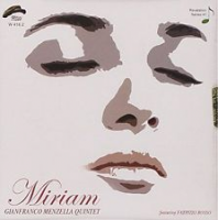 Album Miriam  by Gianfranco Menzella