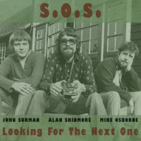 "Read ""S.O.S.: Looking for the Next One"" reviewed by John Kelman"