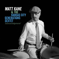 Album Acknowledgement by Matt Kane