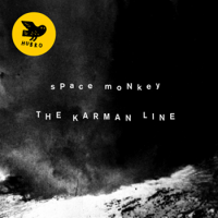 "Read ""The Karman Line"" reviewed by John Kelman"