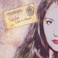 Album Sacha (Live in Hawaii) by Sacha Boutros