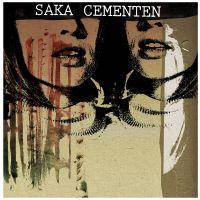 Album Cementen by SAKA