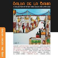 "Read ""Salsa de la bahia"" reviewed by Angelo Leonardi"