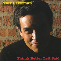 Things Better Left Said