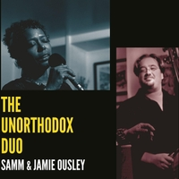 "Read ""The Unorthodox Duo"" reviewed by Edward Blanco"