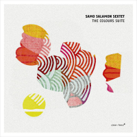 Samo Salamon Sextet: The Colours Suite